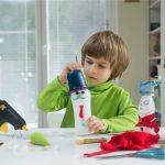 bricolage enfant école primaire