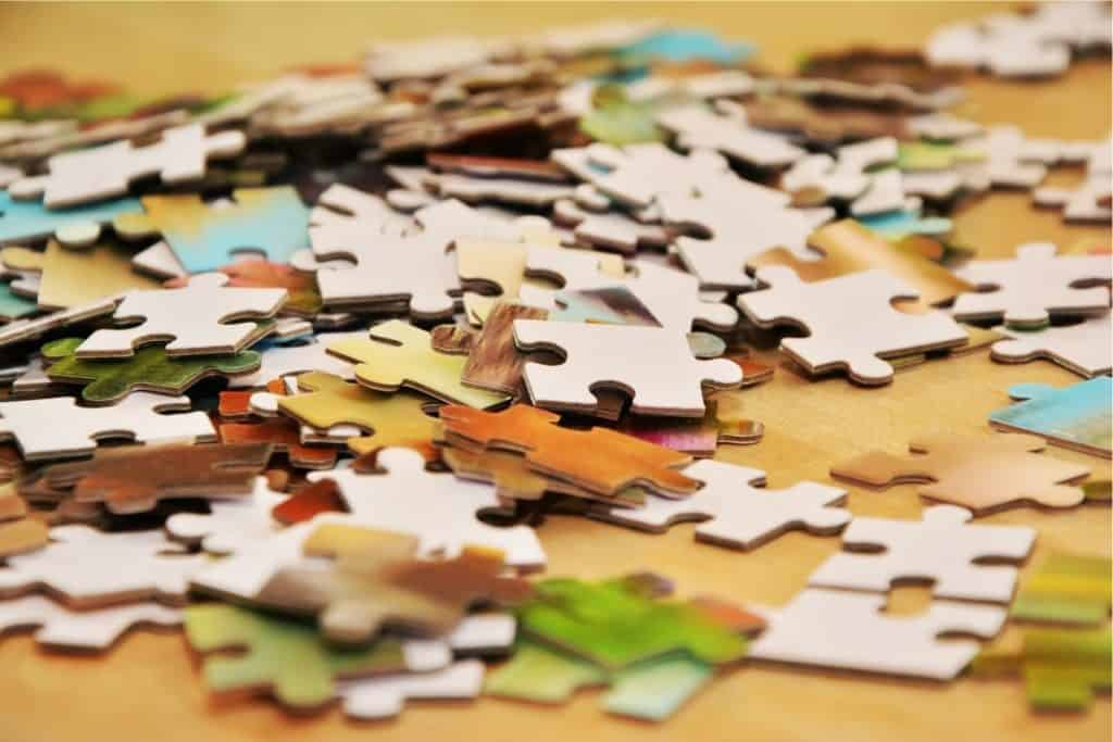 Les avantages des puzzles pour les enfants et les adultes 1