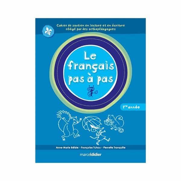 livre révision français 1e