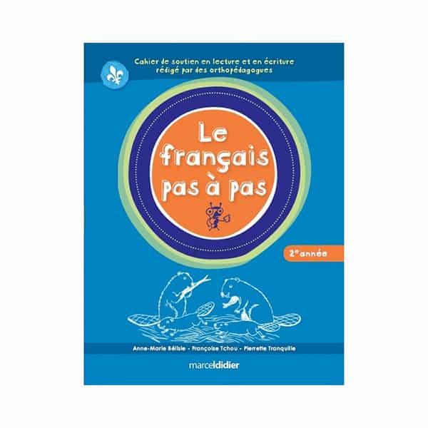 livre révision français 2e