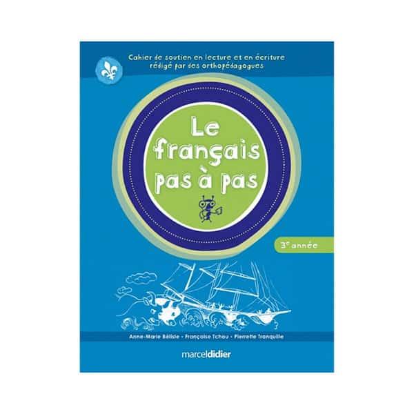 livre révision français 3e