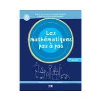 livre révision mathématique 1e