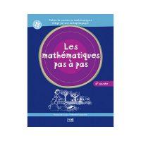 cahier révision mathématique 4e