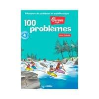 mathématique résolution 100 problèmes 6e