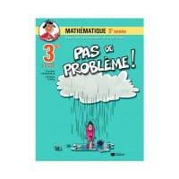 mathématique résolution problèmes 5e