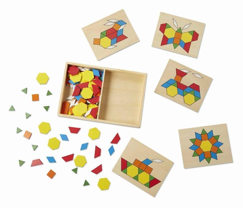 Cinq jeux éducatifs qui aideront votre enfant à apprendre de manière ludique à la maison 0