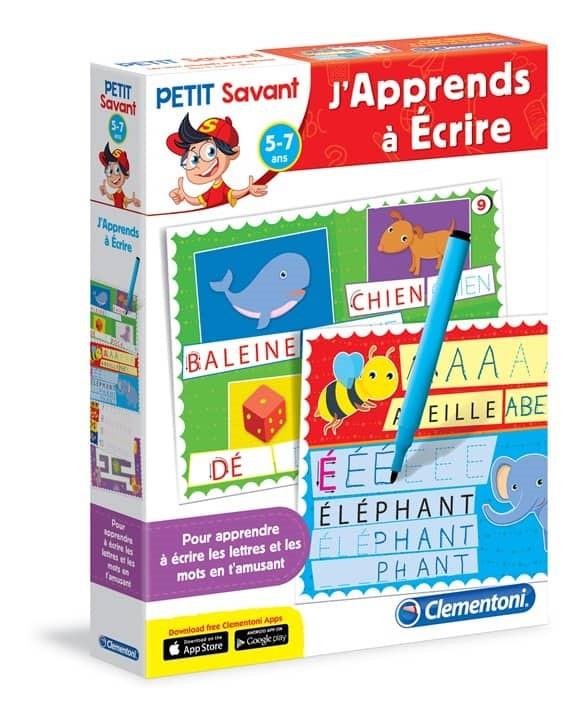 Cinq jeux éducatifs qui aideront votre enfant à apprendre de manière ludique à la maison 2