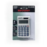 CALCULATRICE #EL-243SB