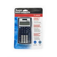 CALCULATRICE TI-30XIIS