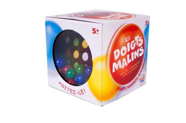 DOIGTS MALINS