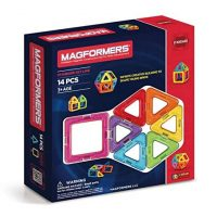 MAGFORMERS (14 PCS)
