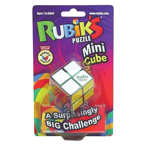 MINI CUBE RUBIK'S 2X2