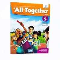 ALL TOGETHER 5e année
