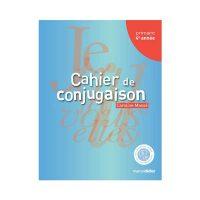 CAHIER DE CONJUGAISON 4e année