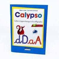 CALYPSO CURSIVE 2e année