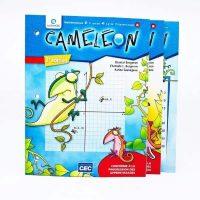 CAMÉLÉON 5e année