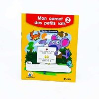 CARNET DES PETITS RATS #2 1e année