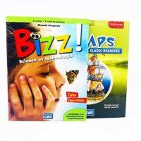 Combo BIZZ + SIGNES DES TEMPS 4e année