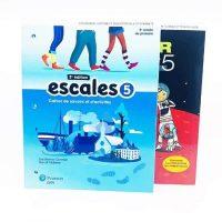 Combo ESCALES + ÉCLAIR DE GÉNIE 5e année