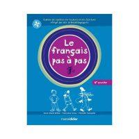 LE FRANÇAIS PAS À PAS 4e