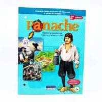 PANACHE 4e année