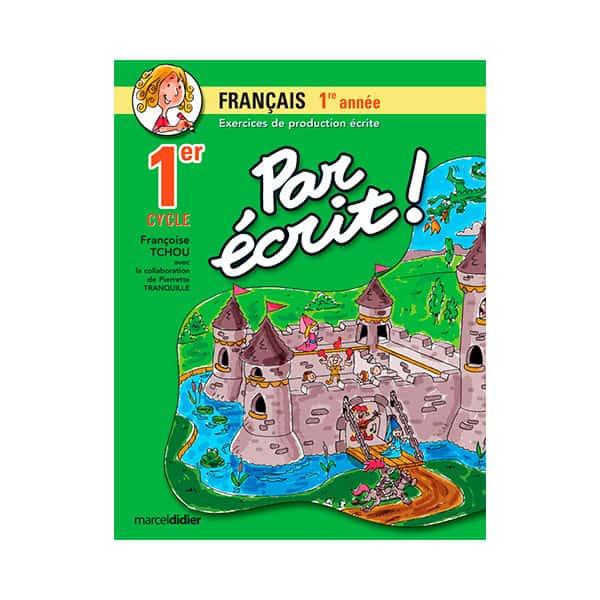 LE FRANÇAIS PAS À PAS 6e