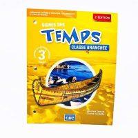 SIGNES DES TEMPS 3e année