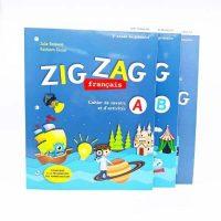ZIG ZAG 3e année