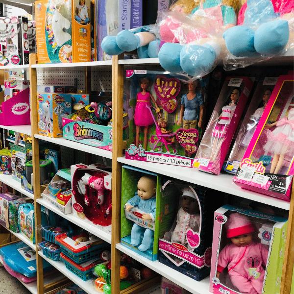 jouets poupées barbie