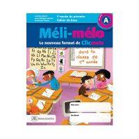 MELI MELO A 1e année
